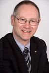 Dr. Hans-Gerd Happel, Leitender Direktor der UniversitäŠtsbibliothek der Viadrina